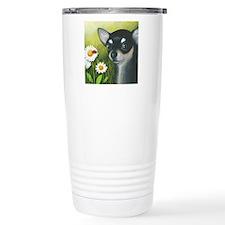 dog 79 Travel Mug