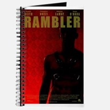 Rambler Poster 2 Journal