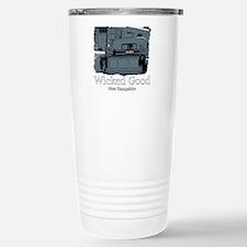 Wicked Good-NH Stainless Steel Travel Mug