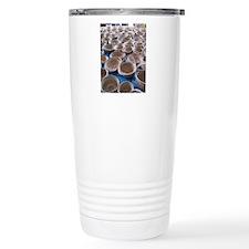 Charleston SC Sweetgras Travel Mug