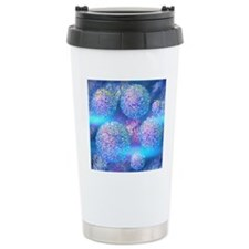 Outer Flow III Thermos Mug
