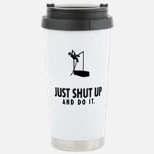Pole-Vault-AAU1 Travel Mug