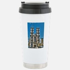 Westminster Abbey Stainless Steel Travel Mug
