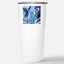 Sector 5 ARC -Pad Thermos Mug