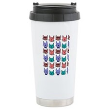 iPADSLEEVE Travel Mug