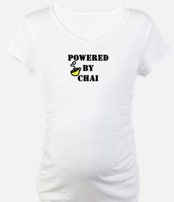 Powered by Chai: Shirt