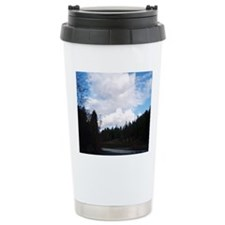 eelriverking_duvet Travel Mug