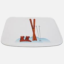 Ski Gear Bathmat