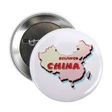 China Map Button