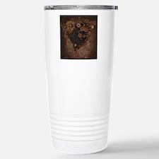 sh_shower_curtain Travel Mug
