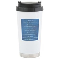 Apache Blessing Travel Mug