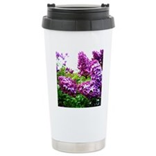 Alaska Flowers 11 Travel Mug