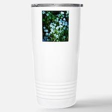 Alaska Flowers 9 Travel Mug