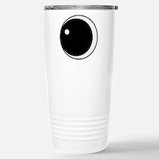 Duplo Eye Stainless Steel Travel Mug