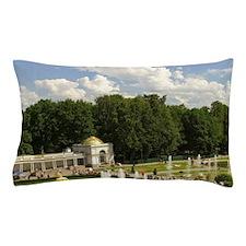 Russia. Petrodvorets. Peterhof Palace. Pillow Case