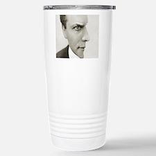 Houdini Optical Illusio Travel Mug