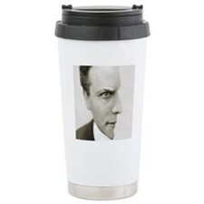 Houdini Optical Illusio Travel Mug