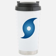 Hurricane Stainless Steel Travel Mug