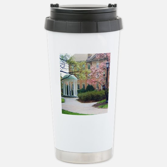The Old Well Stainless Steel Travel Mug