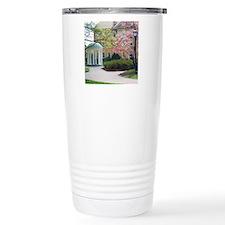 The Old Well Travel Mug