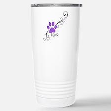 2013scrollPaw Travel Mug