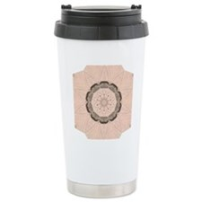 Ring Around the Josie Travel Mug