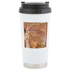 Heart Chimes Medium Travel Mug