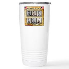Chattanooga - Union Travel Mug