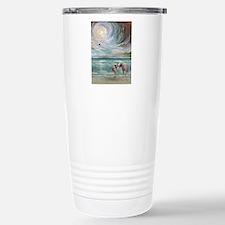 Dream Elephant Stainless Steel Travel Mug