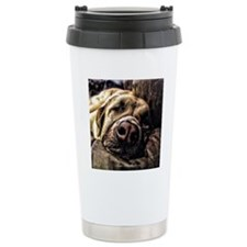 Anatolian Nose Travel Mug
