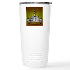 Philadelphia Liberty -  Travel Mug