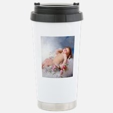 sp_shower_curtain_kl Stainless Steel Travel Mug