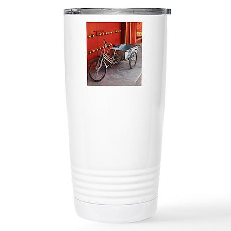 126292663 Stainless Steel Travel Mug
