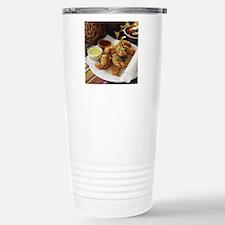 117203831 Stainless Steel Travel Mug