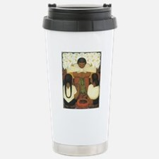 Diego Rivera Travel Mug