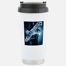 dv073012 Stainless Steel Travel Mug