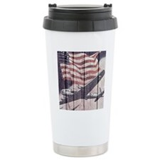 Planes of war Travel Mug