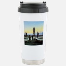 Caspar David Friedrich  Travel Mug