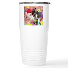 Skyler and Olivia-Valen Travel Mug