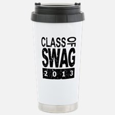 Class Of SWAG 2013 Stainless Steel Travel Mug