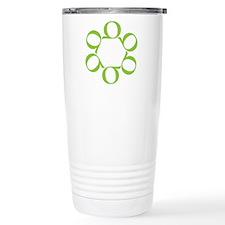 LEAN/Six Sigma Travel Coffee Mug