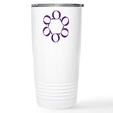 LEAN/Six Sigma Travel Mug