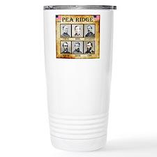 Pea Ridge - Union Travel Mug