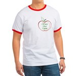 World's Best Teacher Ringer T