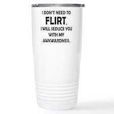 Flirt Travel Mug