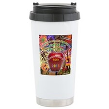HS of Music  Art 40th A Travel Mug