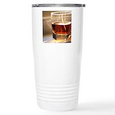 whisky 2 Travel Mug