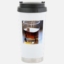 whisky Travel Mug