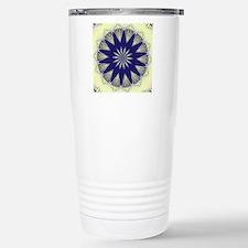 Fractalscope 02 Travel Mug