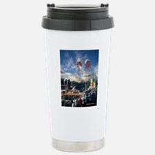 Pope John Paul II Travel Mug